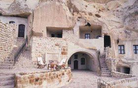 Ruudkhan castle