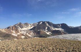 Lashkarak Peak